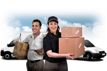 Local Ez Courier Service